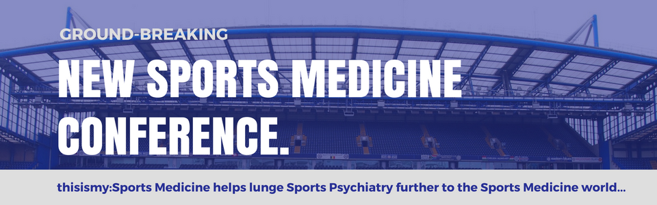 Sports Medicine team visit Chelsea FC for Conference on June 2017